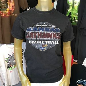 University of Kansas Jayhawks Basketball KU Small